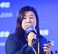 """江苏银行沈蓓洁:新爆款""""随e融""""领衔数字化转型新气象"""