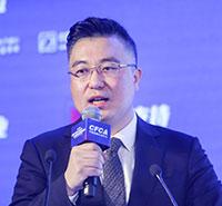 华为孙壮:把握历史机遇 以科技创新点亮智慧金融